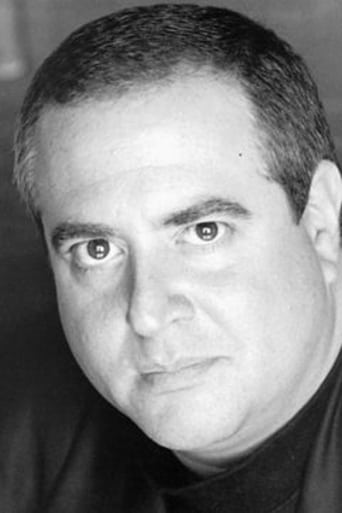 Image of Nick Vallelonga