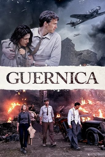 Poster of Guernica