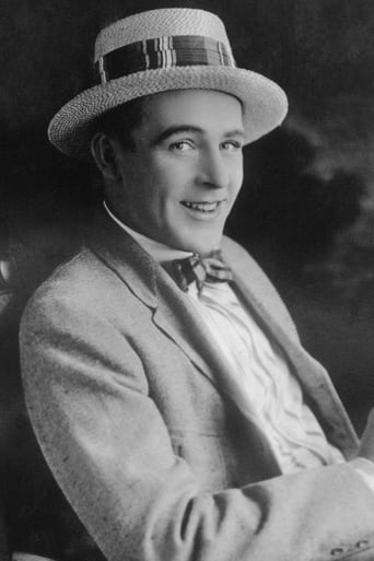 Image of Wallace Reid