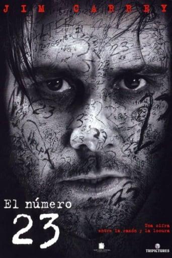 Poster of El número 23