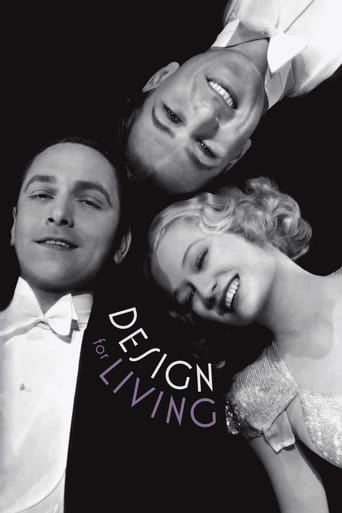 'Design for Living (1933)