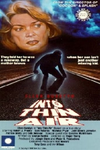 Watch Into Thin Air Free Online Solarmovies
