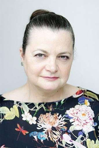 Image of Jill Buchanan
