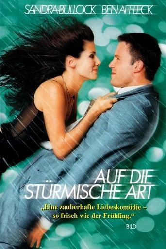 Auf die stürmische Art - Liebesfilm / 1999 / ab 6 Jahre