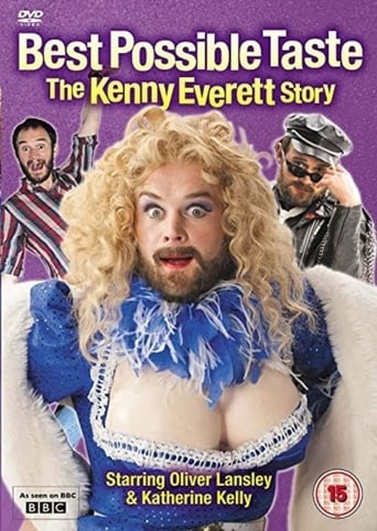Poster of Best Possible Taste: The Kenny Everett Story
