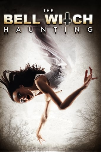 Poster of The Bell Witch Haunting