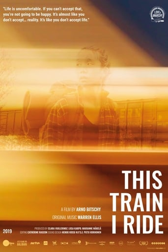 Watch This Train I Ride 2019 full online free