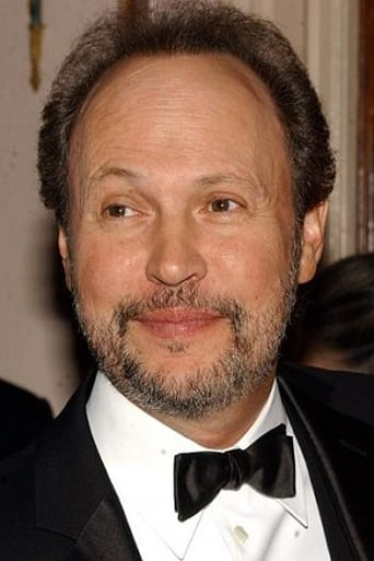 Image of Billy Crystal
