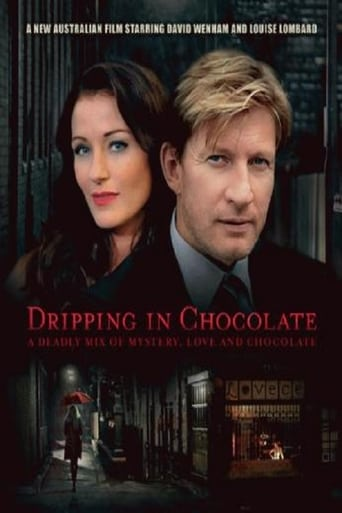Dripping in Chocolate