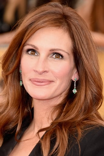 Profile picture of Julia Roberts