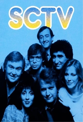 Poster of Second City Television