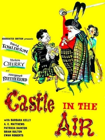 Poster of Castle in the Air