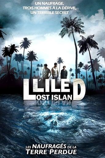 L'ile lost island