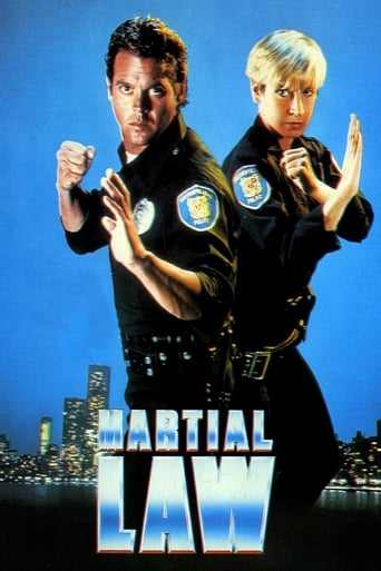 Watch Martial Law 1990 full online free