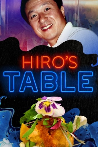 Watch Hiro's Table Online Free in HD