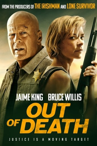 Watch Out of Death Online Free in HD