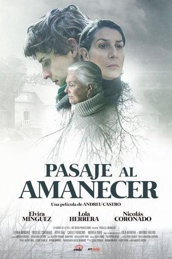 Poster of Pasaje al amanecer