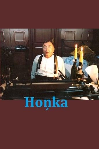 Hoņka