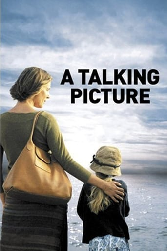 Poster of A Talking Picture