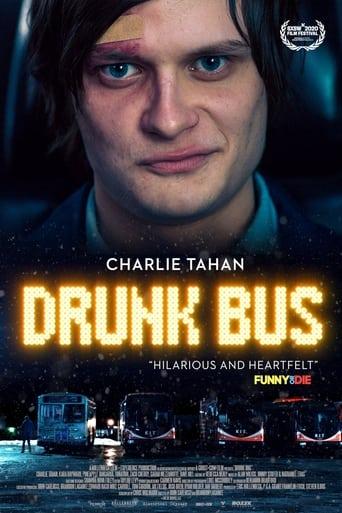 Drunk Bus Poster