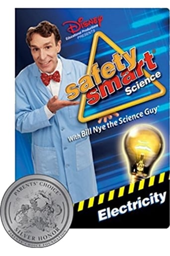 Safety Smart Science with Bill Nye the Science Guy: Electricity image