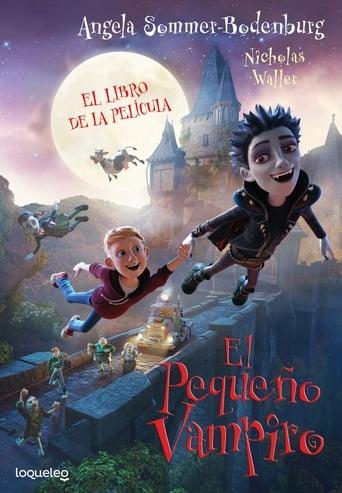 Poster of El Pequeño Vampiro