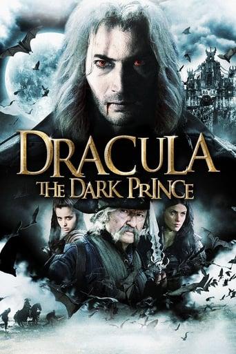 Poster of Dracula – The Dark Prince