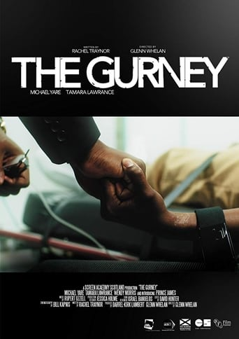 Poster of The Gurney