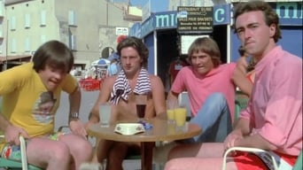 The Under-Gifted In Vacation (1982)