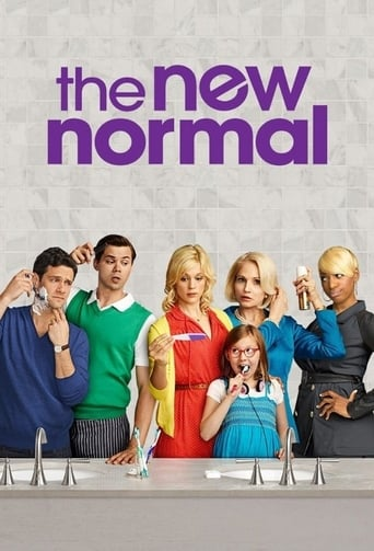 Capitulos de: The New Normal