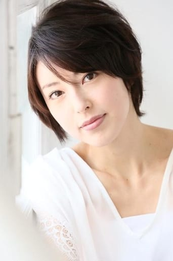 Image of Mami Abe