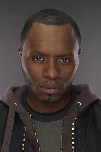 Image of Malcolm Goodwin