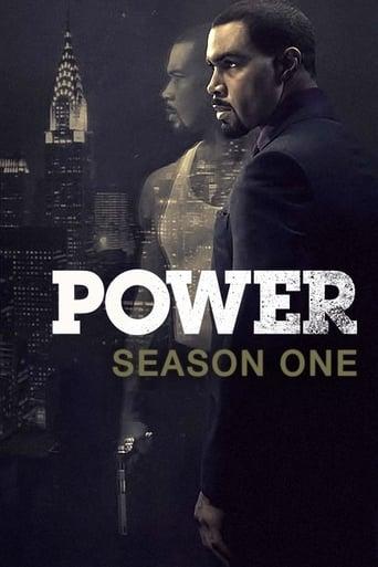 Naktinio miesto valdžia / Power (2014) 1 Sezonas LT SUB