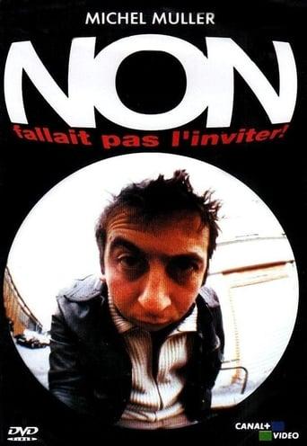 Poster of Non, fallait pas l'inviter !
