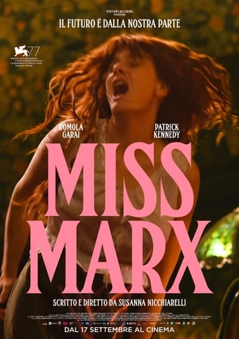 Miss Marx Film Streaming ita