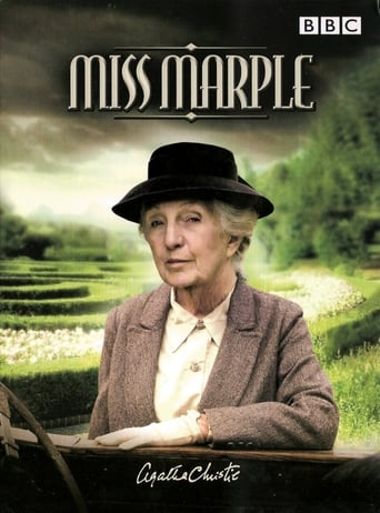 Poster of Miss Marple