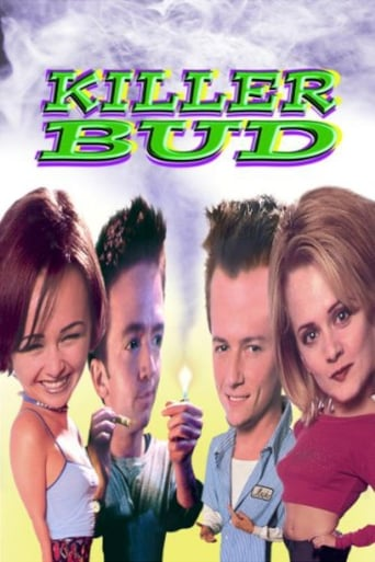 Poster of Killer Bud