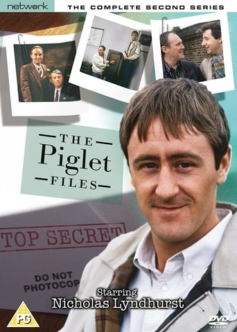 Capitulos de: The Piglet Files