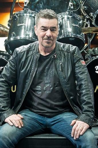 Image of John Keeble