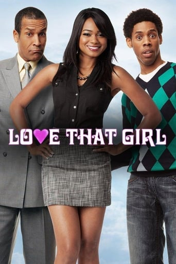 Poster of Love That Girl!