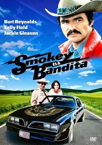 Smokey és a Bandita