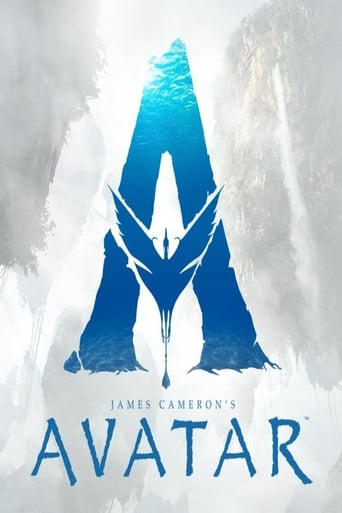 Poster of Avatar 3