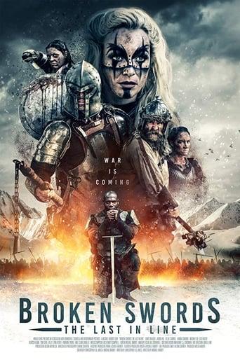 Watch Broken Swords: The Last in Line Online Free in HD