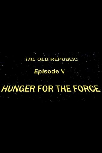 Poster of Star Wars Knights of the Old Republic: Episode V: Hunger For the Force