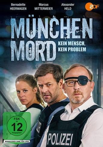 Poster of München Mord – kein Mensch, kein Problem