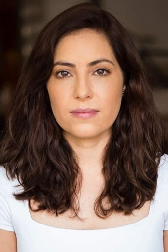Image of Iliana Donatlán