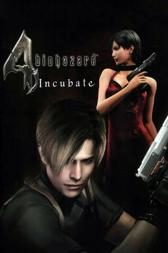 Poster of Biohazard 4: Incubate