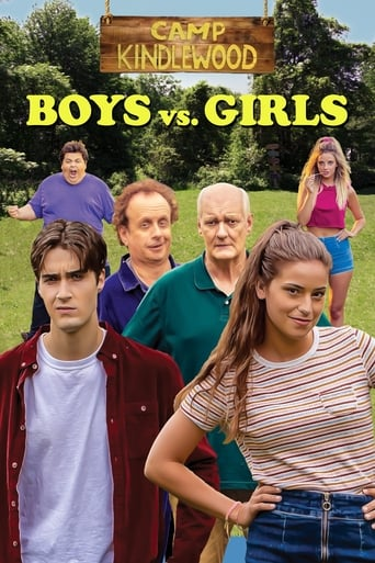 Watch Boys vs. Girls Online