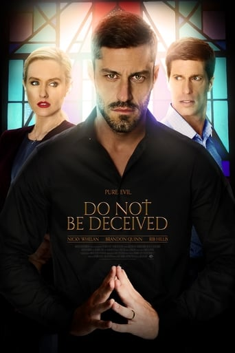 Poster of Do Not Be Deceived
