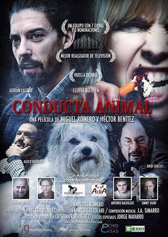 Poster of Conducta Animal